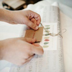 שובר מתנה לבחירה | Gift Card