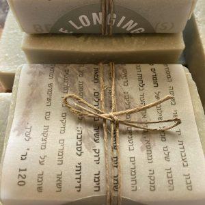 סבון בעבודת יד   Handmade Soap