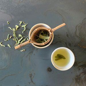 כוסות אספרסו - תה ירוק | The Perfect Lungo Coffee Cups
